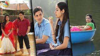Raju Kannada Medium Songs Making | New Song Making 2017 | Gurunandan | Avantika