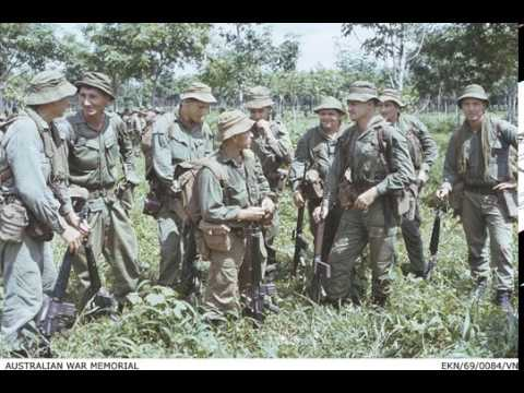 Battle Of Long Tan, I Was Only 19