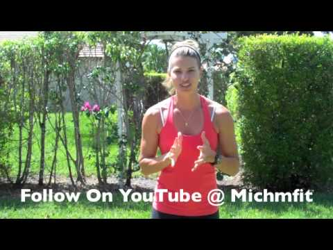 Workokuts For Women-Quick Muscle Toning Workout
