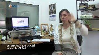 AMIGOS DE NSE - Esperanza Sanmartí