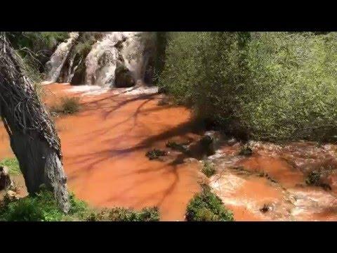 Tubilla del Agua - Paisajes de ensueño (Parte II)