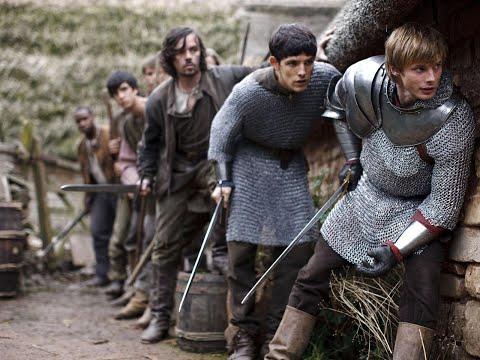 Merlin Season 1 Episode 10 Review