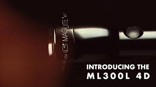 Maglite® ML300L 4D Prepared Consumer Video