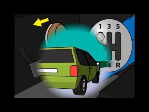Hướng dẫn lái xe ô tô số sàn mượt mà, an toàn