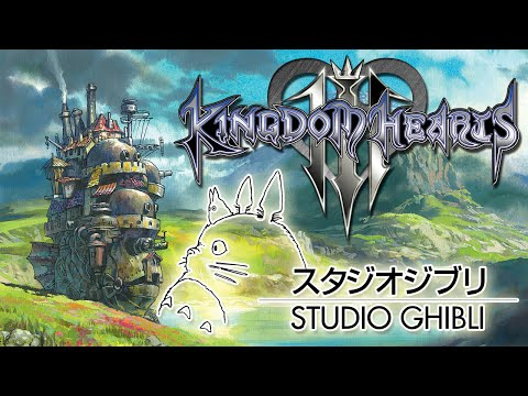 kingdom - Could movies such as Spirited Away and Howls Moving Castle make it into Kingdom Hearts 3? - Follow me on Twitter to stay updated as well as post suggestions and get in contact with me! :)...