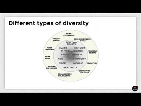 Diversity Series: Creating Inclusion Strategies