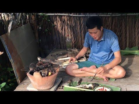"""Khương Dừa đi thăm """"12 cửa ngục"""" và tổ chức đại tiệc cá đồng hoành tráng - Thời lượng: 49:32."""