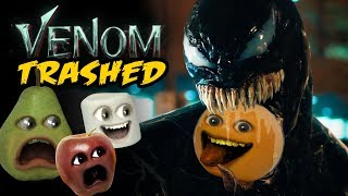 Nonton Venom   Trailer Trashed   Annoying Orange  Film Subtitle Indonesia Streaming Movie Download