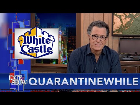 Quarantinewhile... White Castle Won't Let Covid Ruin Valentine's Day
