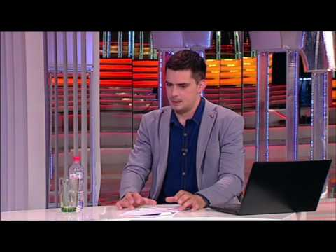 Tamara Dragić – Grand Magazin – (TV Grand 15. maj)