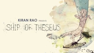 Teaser - Ship Of Theseus