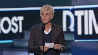 Nonton Ellen Degeneres Speech For Favorite Daytime Tv Host   People  Choice Awards 2012 Film Subtitle Indonesia Streaming Movie Download