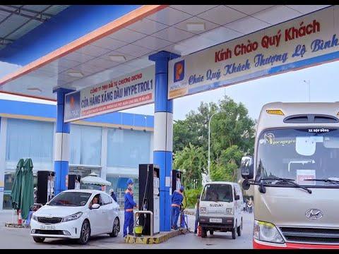 Giám sát chặt chẽ, đảm bảo nguồn cung xăng dầu trên thị trường trong những tháng cuối năm