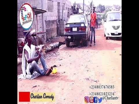 This Is Lagos (Funny Trending Comedy Video)  (Charlian Comedy) (CharlianTV)