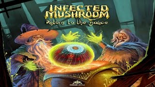 Video Infected Mushroom - Return to the Sauce [Full Album] ᴴᴰ MP3, 3GP, MP4, WEBM, AVI, FLV April 2019