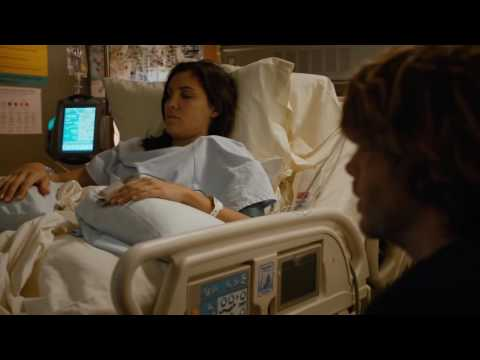 NCIS Los Angeles 8x05 - Kensi Wake Up