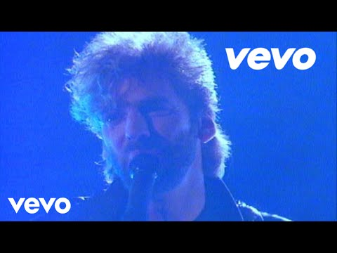 Kenny Loggins - Nobody's Fool (Theme from