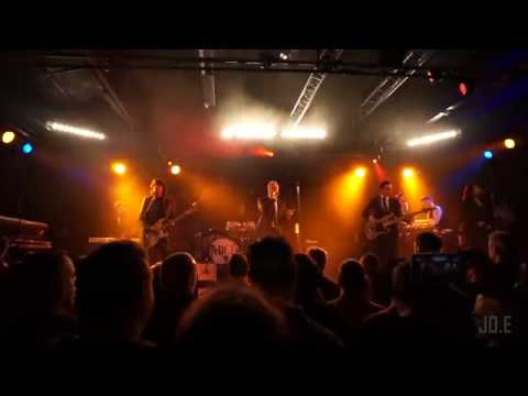 ABC - The Night You Murdered Love - Live @ Kantine Köln Cologne 15-Dec-2016