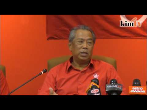 Muhyiddin: Asking victims marry their rapists unacceptable