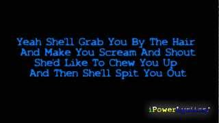 Taio Cruz feat. Pitbull - There She Goes [Official Lyrics Video _ HQ_HD].mp4