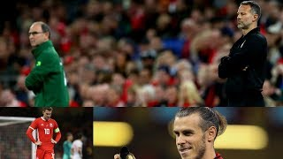 Nations League Preview - Ireland vs. Wales   Kenny Cunningham predicting an Irish victory