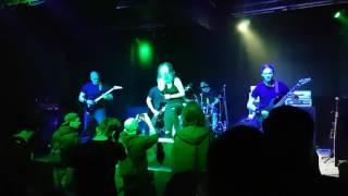 Video Diligence - Into Hydra's Lair - live - 25. 3. 2017 - Žižkovská n