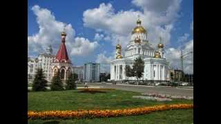 Saransk Russia  city photos : Russia. Saransk.