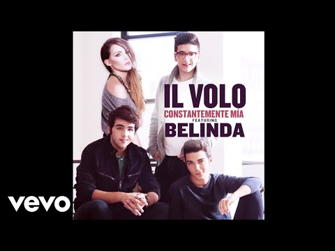 Tekst piosenki IL Volo - Constantemente Mia po polsku
