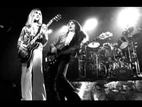 Rush-Something For Nothing (lyrics)