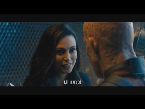 Deadpool 2 full movie English Hollywood