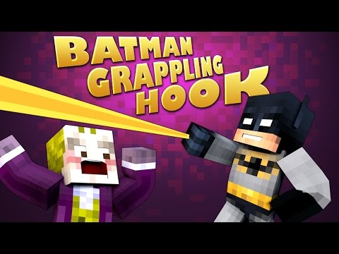 how to make a grappling hook in minecraft xbox 360