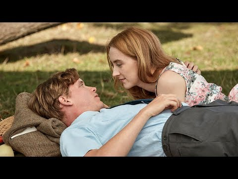 På Chesil Beach - biopremiär 15 juni - officiell trailer
