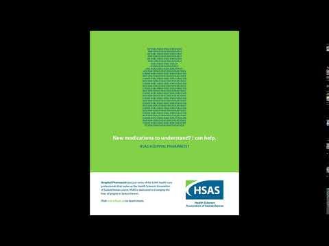 HSAS Hospital Pharmacist