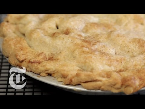 How to Make the Perfect Pie Crust: Thanksgiving Recipes  – Melissa Clark
