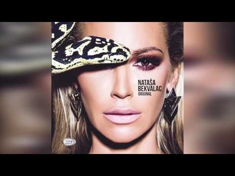 Natasa Bekvalac -  Original - ( Official Audio 2016 ) HD (видео)