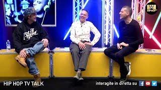 HIP HOP TV TALK 🔥 CON TORMENTO 👊🏻 ESA 📲 MAX BRIGANTE