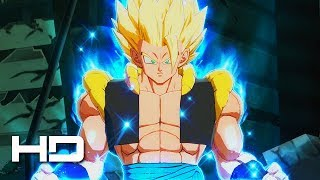 Download Dragon Ball Fighterz Dragon Ball Super Broly Gogeta Blue