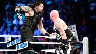 Nonton Top 10 Smackdown Moments  Wwe Top 10  May 5  2016 Film Subtitle Indonesia Streaming Movie Download