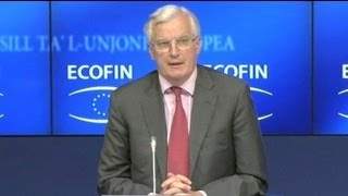UE: consenso para reforzar el capital bancario