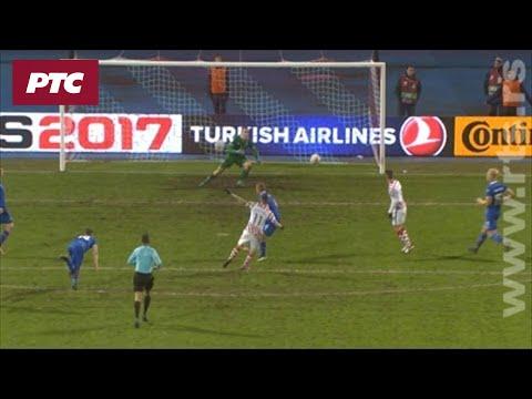 Hrvatska – Island 2:0 – golovi
