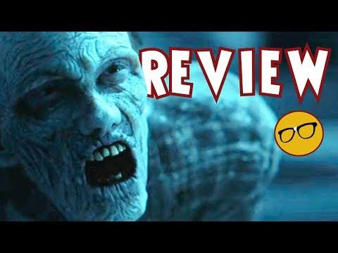 """Castle Rock Season 1 Episode 10 Review """"Romans"""""""