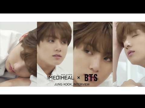[메디힐(MEDIHEAL) X 방탄소년단(BTS)] JUNG KOOK'S STORY