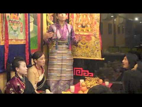 Losar Shoot: Behind the Scenes