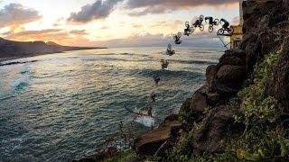 Video GoPro: Danny MacAskill - Cascadia - Filming The Final Jump MP3, 3GP, MP4, WEBM, AVI, FLV Mei 2017