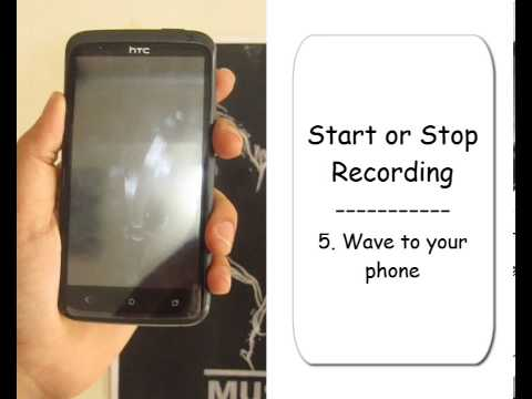 Video of Secret Video Recorder - FREE
