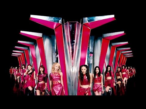 『Move It! -Dream & E-girls TIME-』 PV (E-girls #EGirls )