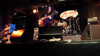 MARTY FRIEDMAN Musicians Institute Masterclass Guitar Clinic Part 5