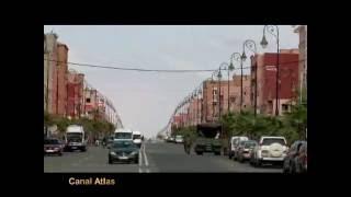 Benguerir Rhamna une province dynamique