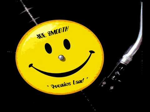 JOE SMOOTH - Promised Land. (1989)