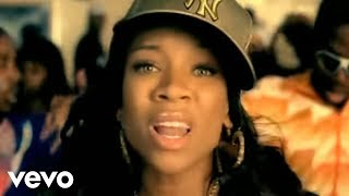 Lil Mama - Lip Gloss - YouTube